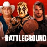 WWE Battleground 2013 Pick Em