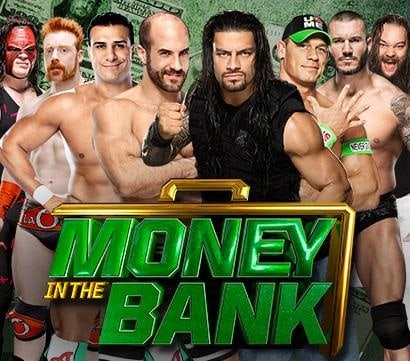 wwe money in the bank games to play