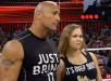 the-rock-ronda-rousey-wrestlemania-video