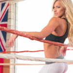 Divas Booth: Summer Rae's 'Iron Man' video shoot