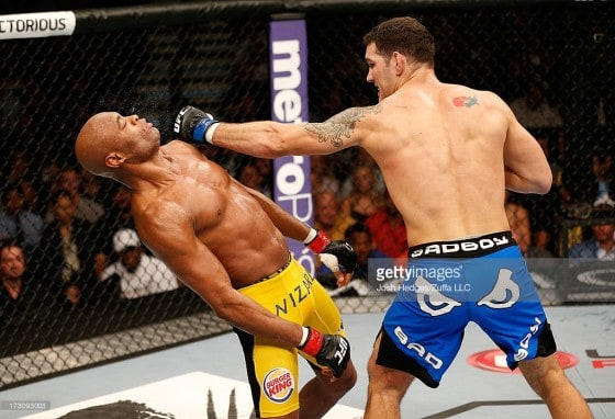 weidman-silva-getty