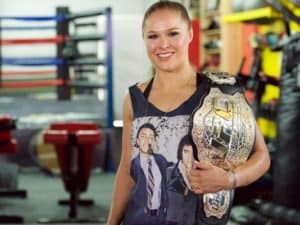 rousey-mma