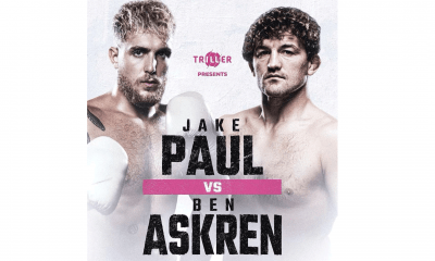Jake Paul vs Ben Askren: Early Preview And Breakdown