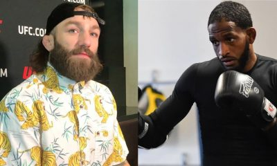 UFC Fight Island 8: Michael Chiesa vs Neil Magny Preview