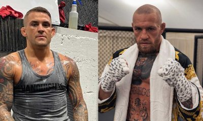 UFC 257 preview: Dustin Poirier vs Conor McGregor