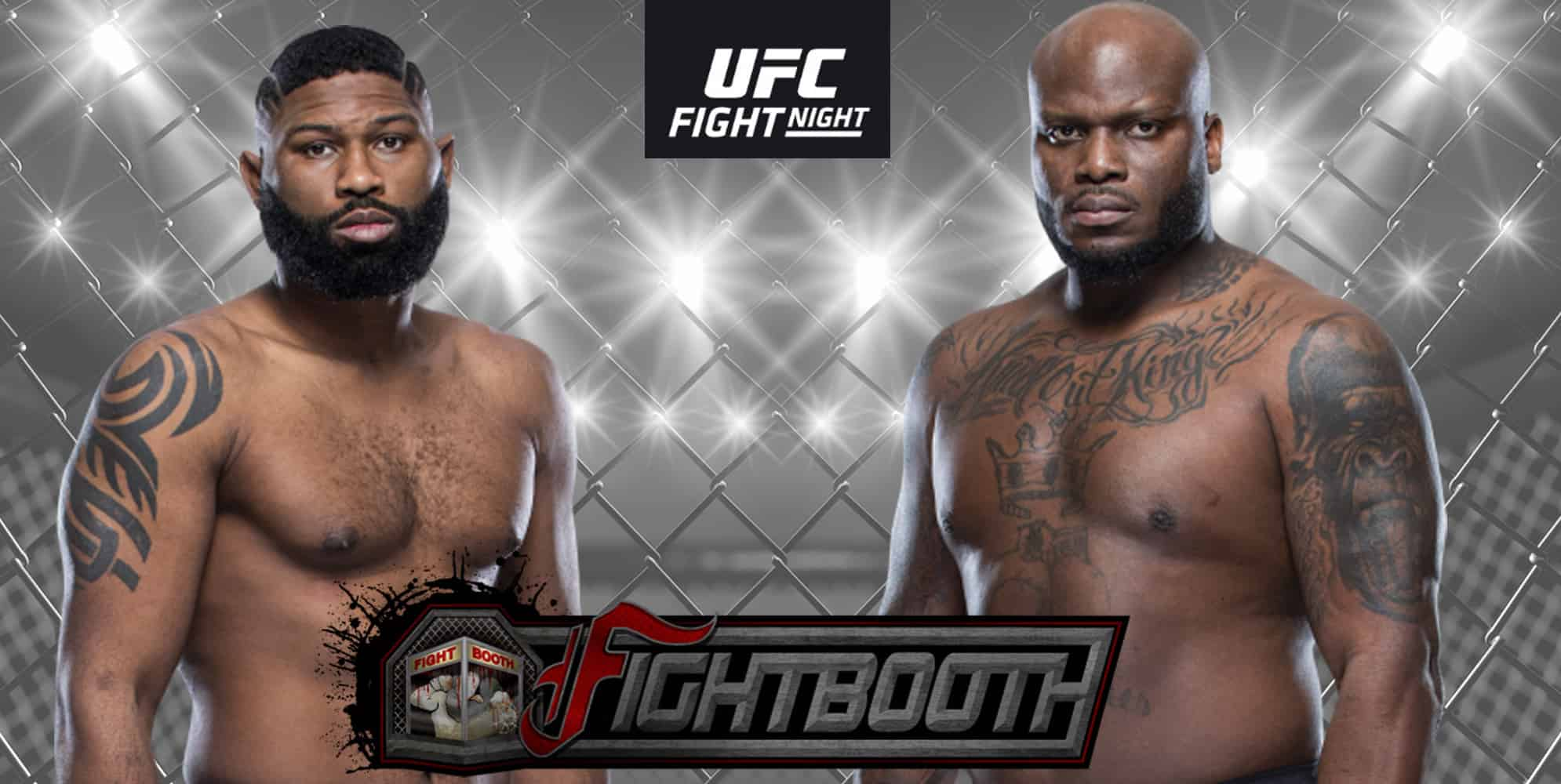 UFC Vegas 19: Blaydes vs Lewis Preview