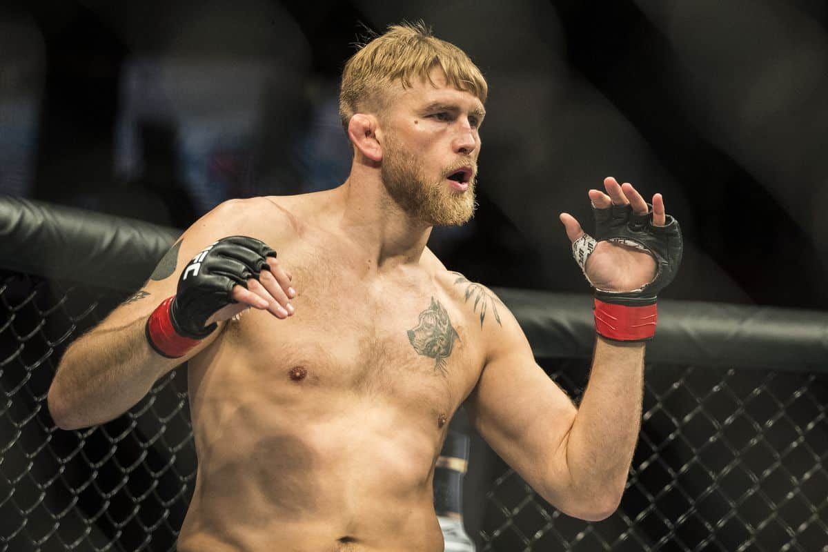5 Top UFC Fighters To Never Win A Title