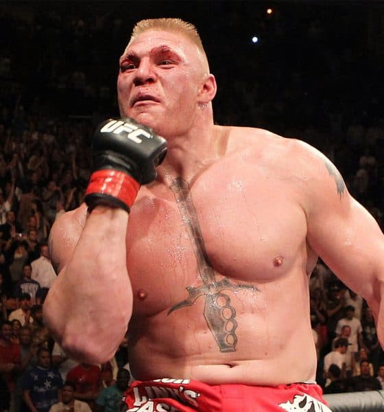 5 WWE Superstars Who Competed In MMA