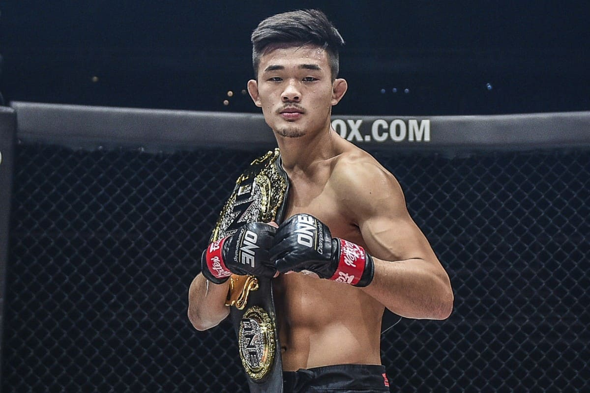 6 Asian Fighters The UFC Should Sign