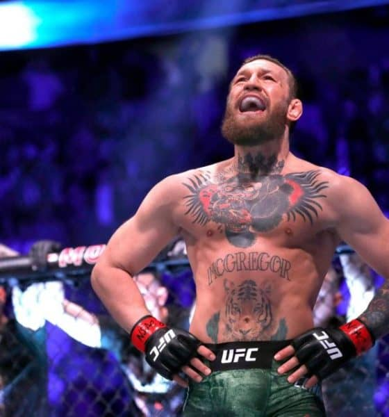The Five Best Strikers In The UFC
