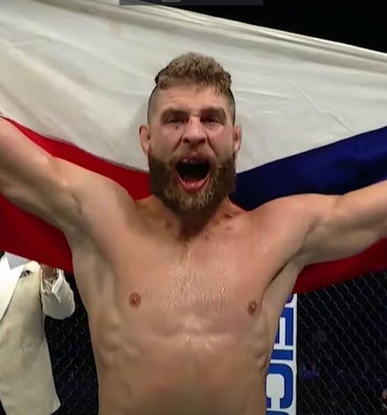6 Nordic And Central European Fighters The UFC Should Sign