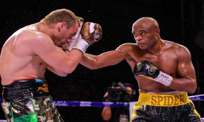 5 MMA Fighters With Winning Boxing Records