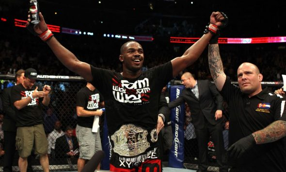 5 UFC And MMA Records That Are Hard To Break